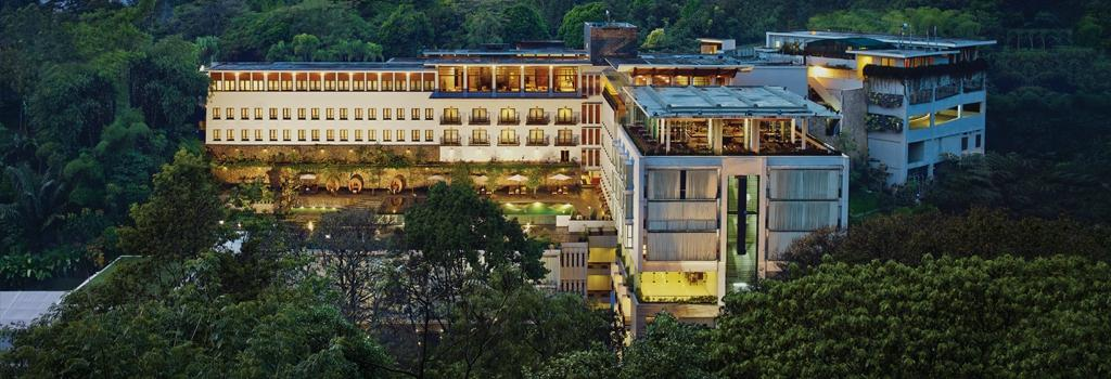萬隆帕德馬酒店