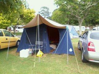 Orua Bay Beach Motor Camp & Accommodation