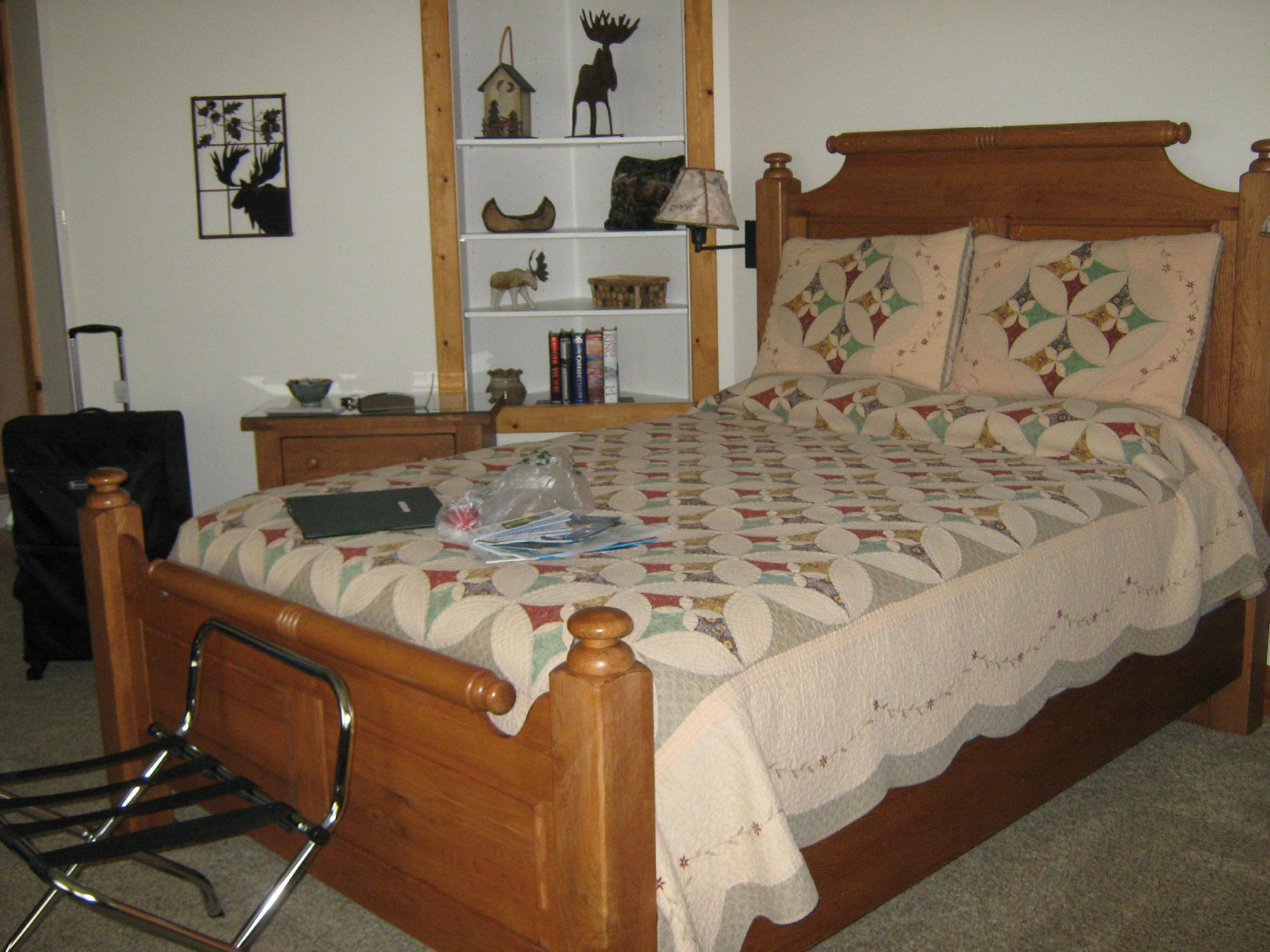 Wind in the Pines Bed & Breakfast