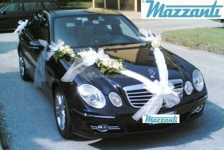 Mazzanti Oddino - Autonoleggio con Conducente