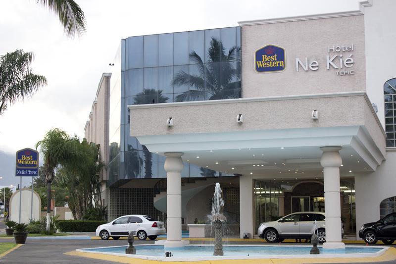 BEST WESTERN Ne Kie Hotel