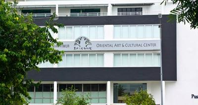 Oriental Art and Culture Association