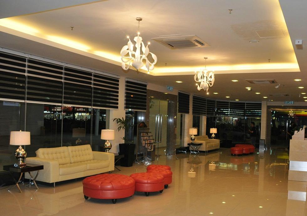 聖淘沙豪華酒店
