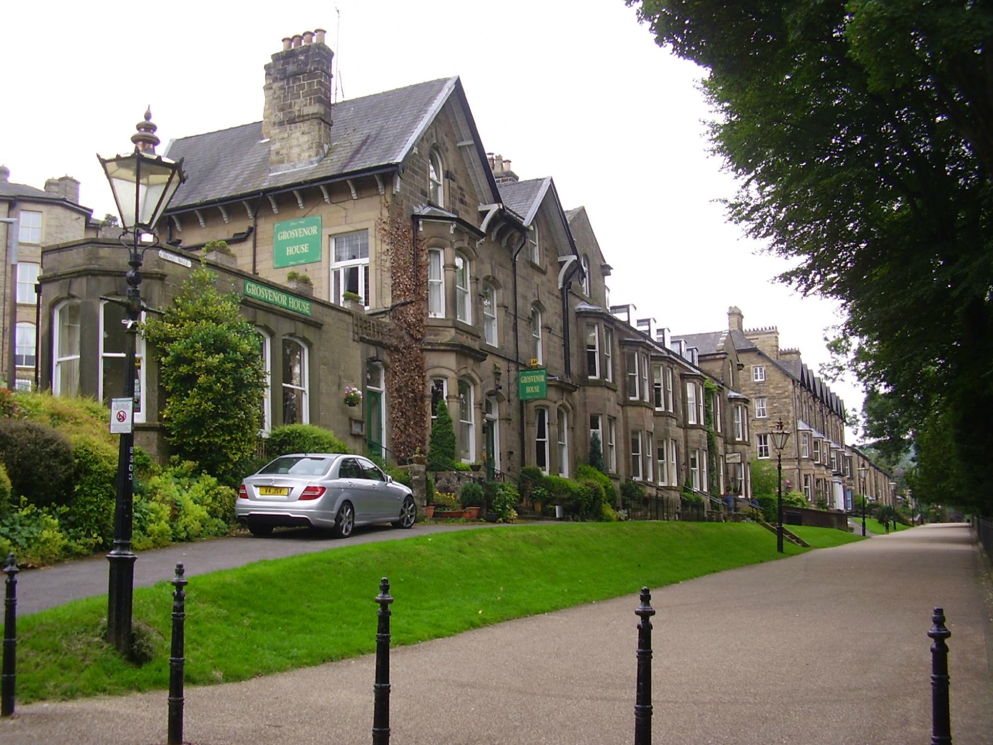 Grosvenor House