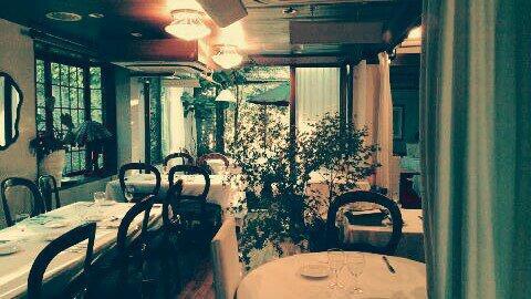 restaurant Kabocha Wine main shop