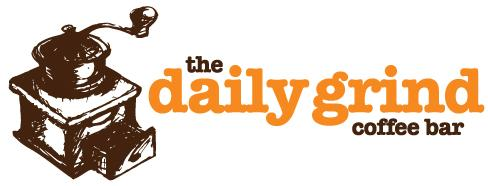The Daily Grind Coffee Bar