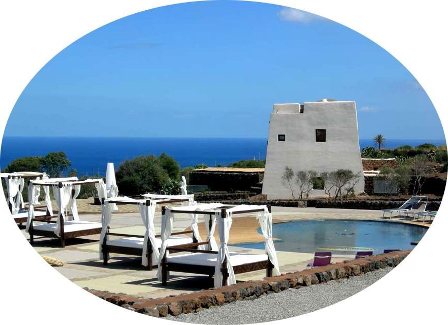 Italia Pantelleria Broadcast
