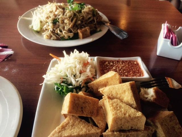Red corner asia los angeles restaurantanmeldelser for 4912 thai cuisine