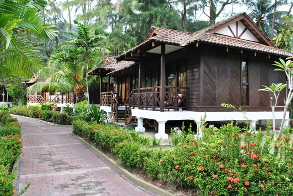 Puteri Bayu Beach Resort R M 1 4 0 Rm120 Updated 2017