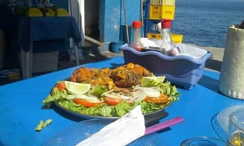 Restaurante Tio Namir
