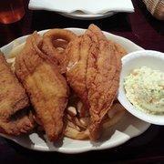 Mayflower Seafood