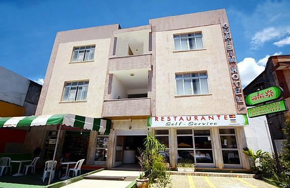 Hotel Valença