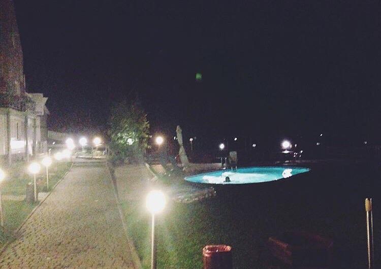 Hotel Complex Na Shumah