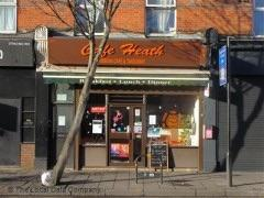 Cafe Heath