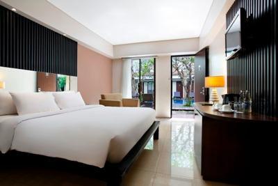 巴里島桑蒂卡庫塔酒店