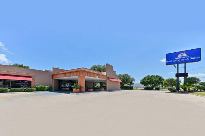 Americas Best Value Inn & Suites Victoria