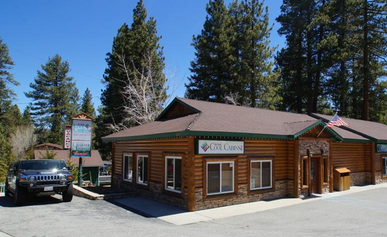 Big Bear Cool Cabins From 331 Updated 2017 Campground