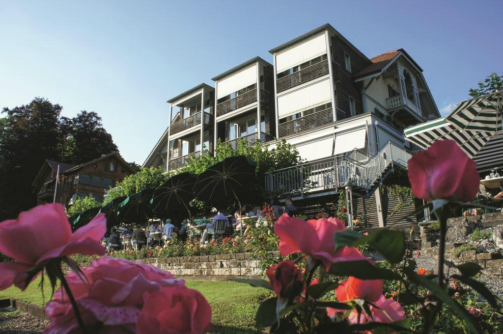 Hotel Schonbuhl