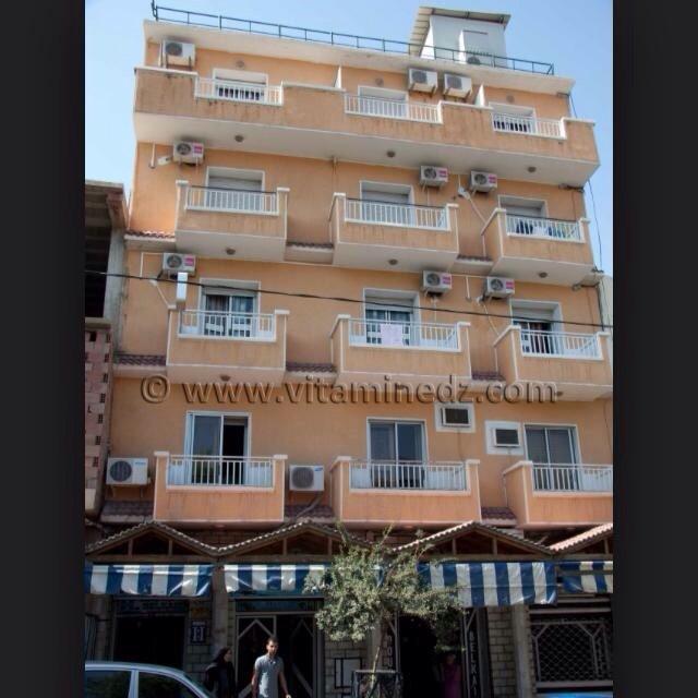 Hotel Belkaid