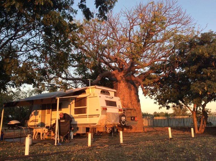 Kimberley Entrance Caravan Park