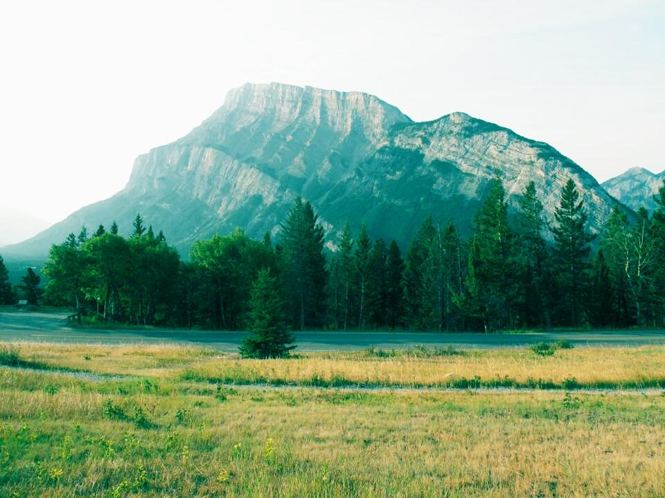 II Campground Banff, Canada  Campground Reviews  TripAdvisor