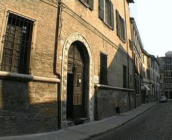 Museo Ornitologico Ferrante Foschi