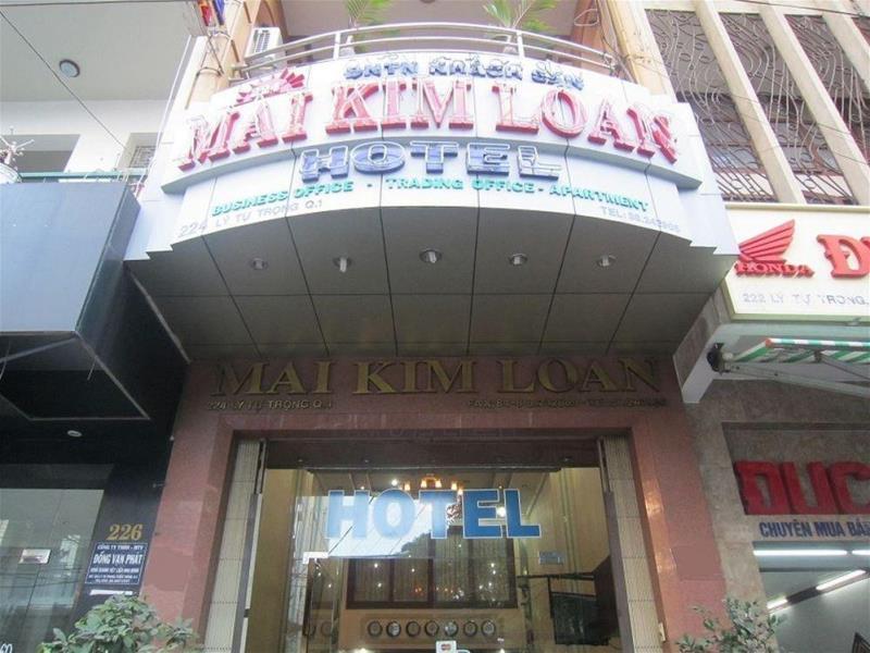 Mai Kim Loan Hotel