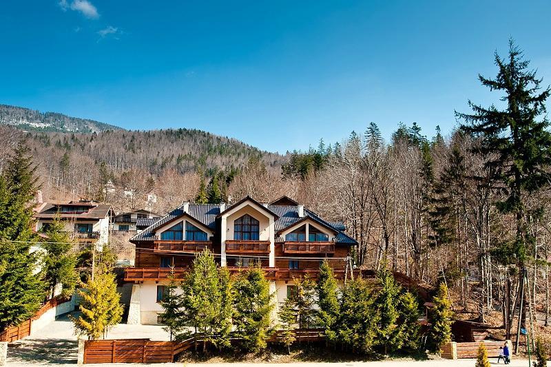 Górska Legenda Apartments & Cottages