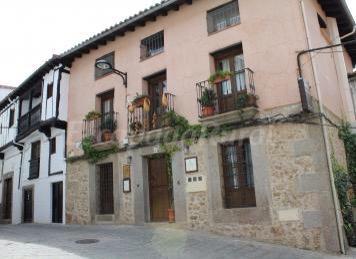Casa Rural La Lancha