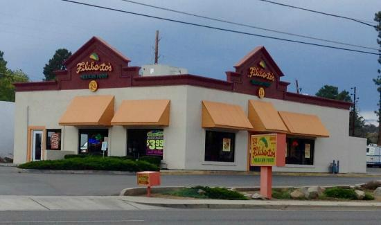 Fililberto's Mexican Food