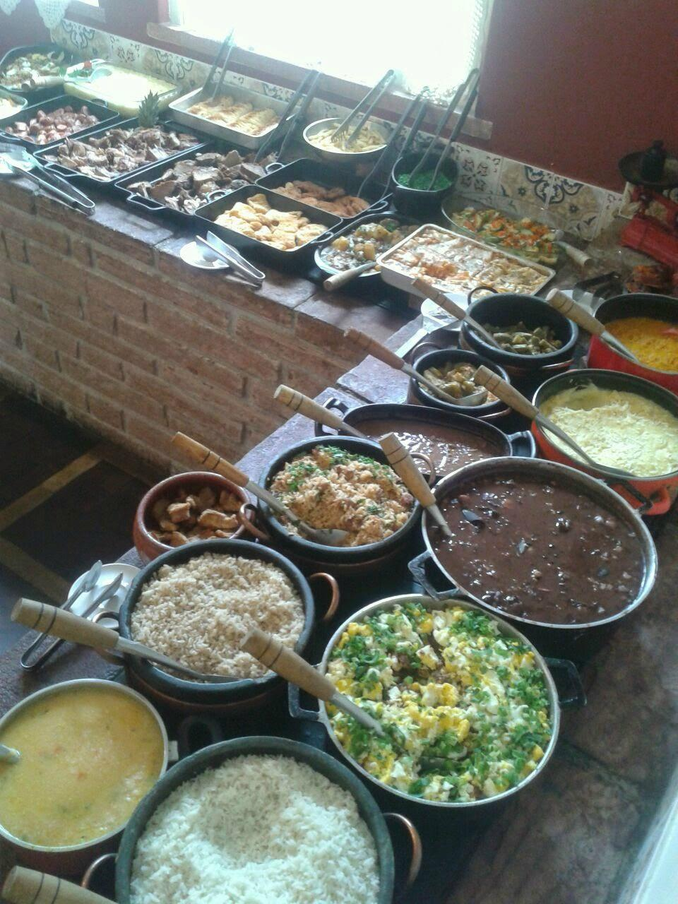 Restaurante Trem Bao