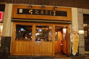 Cafe Rock Grafit