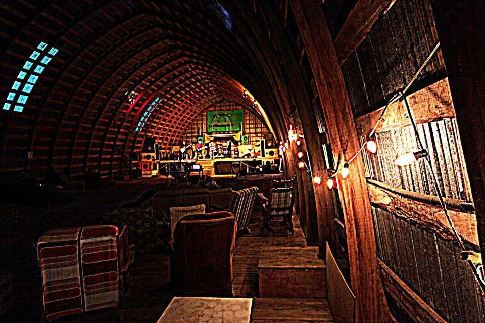 The Grand Barn
