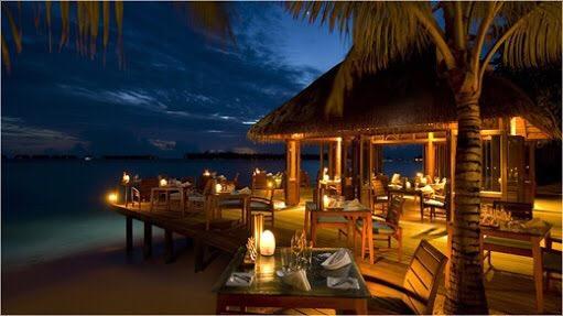 Vilu Restaurant and Bar