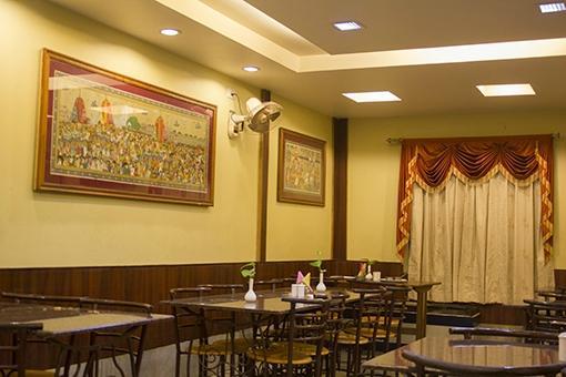 Nandan a/C Veg. Restaurant