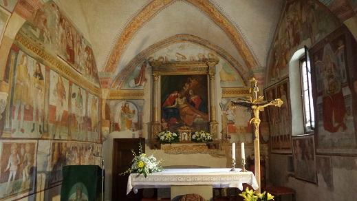 Chiesa di S. Defendente