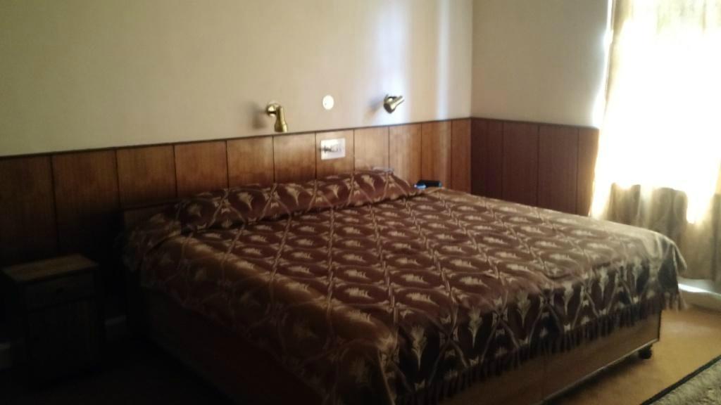 Khangsar Hotel