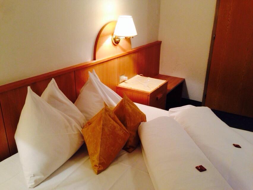 Hotel Mesavia