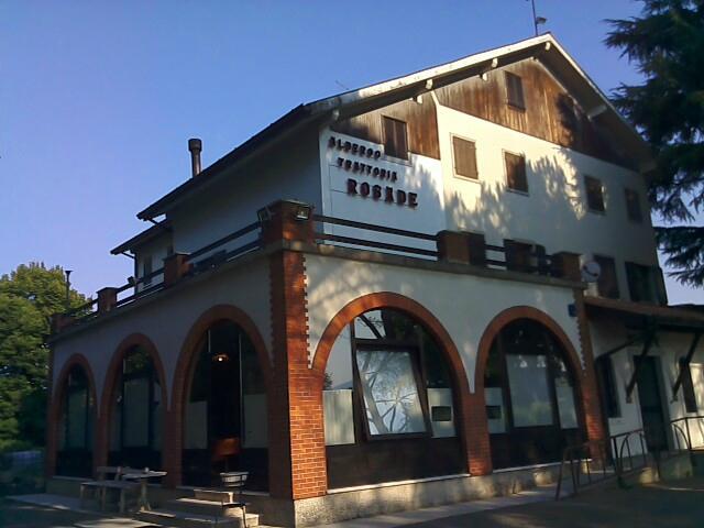 Tavagnacco Italy  city images : ... , Aug 2016 Prices Tavagnacco, Italy Inn Reviews TripAdvisor