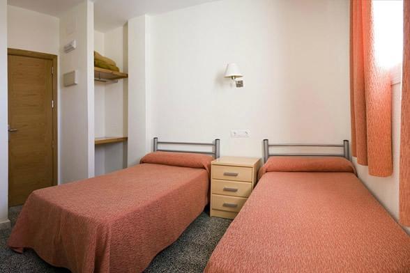 Jerez de la Frontera Inturjoven Youth Hostel