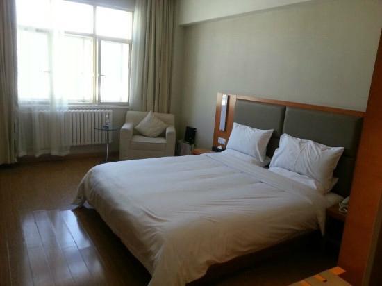 Quanji Hotel Lasa Jiangsu Road