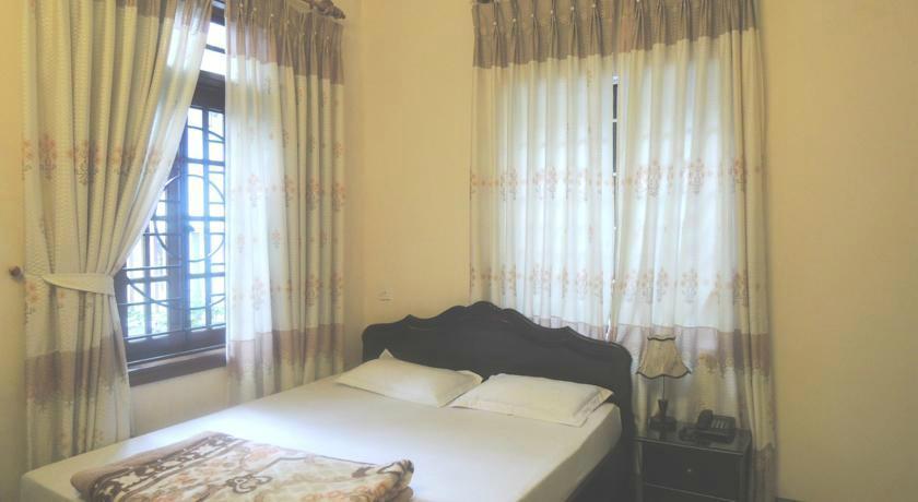 Minh Hieu Hotel