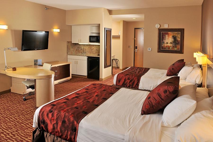 Lakeside Hotel Casino