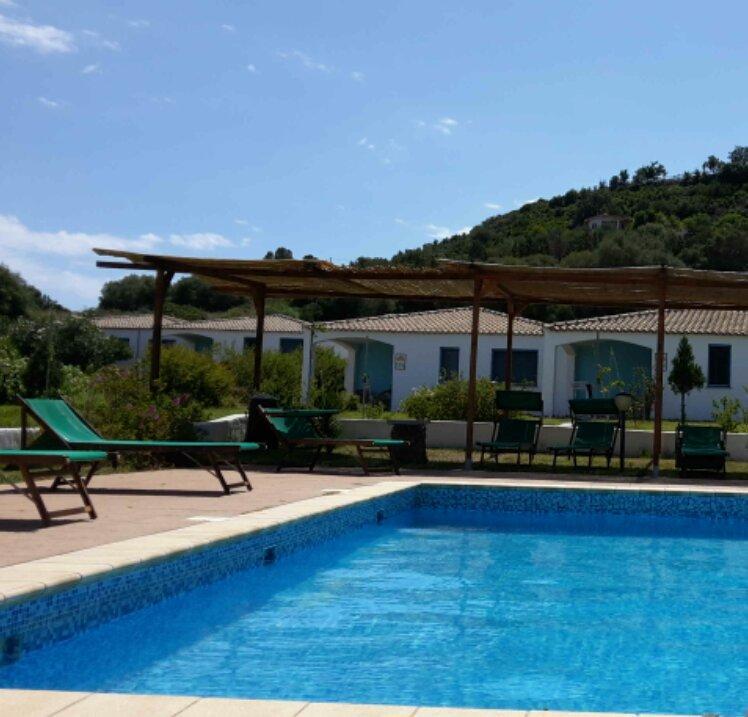 Resort Baia Cea