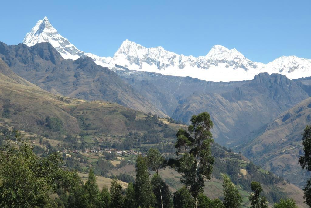 Andes Lodge Peru