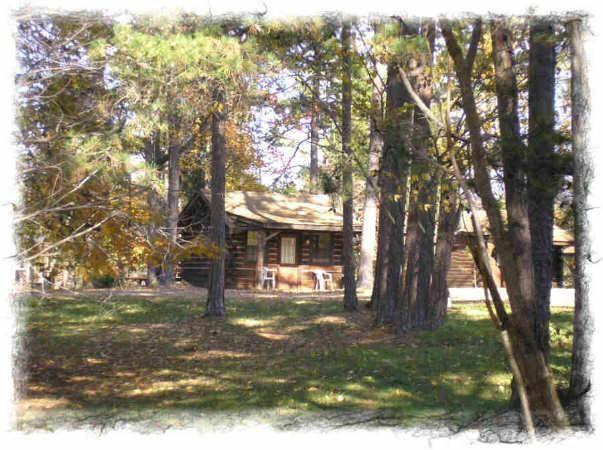 LBL Whispering Pines Campground & Cabins
