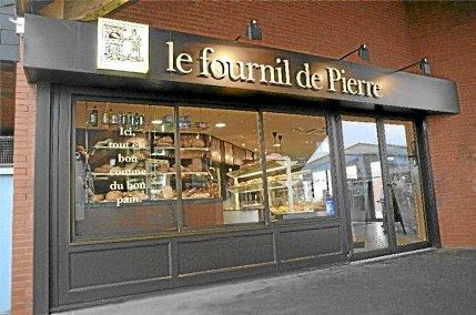Fournil de Pierre
