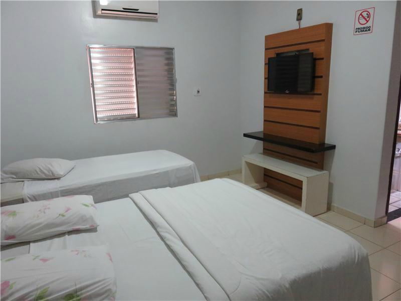 Augusto Palace Hotel