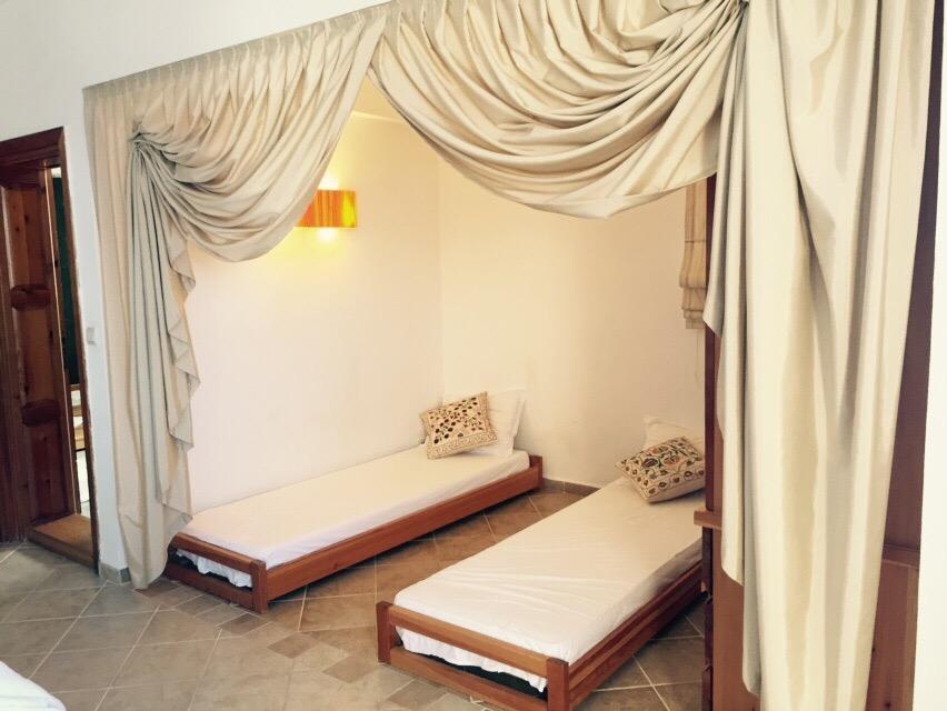 Lycia Hotel