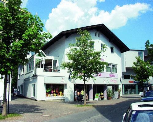 Hotel Das Beck